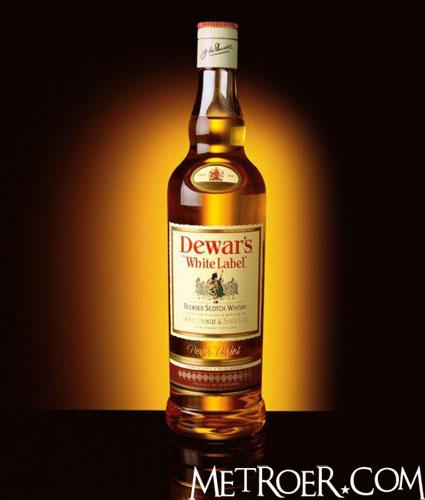 Dewar's帝王12年苏格兰威士忌  在Dewar's帝王历史上...