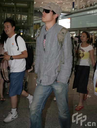 08年奥运会,刘翔的比赛时间安排 都市客 奥运俱乐部 部落 都市客 -图片